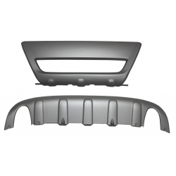 Volvo XC60 2008-2013 R-Design tipo bamperių apsauga