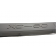 Volvo XC60 2008-2013 R-Design tipo galinio bamperio apdailos juosta