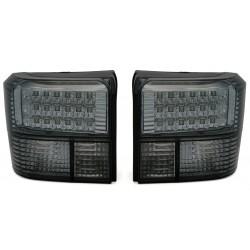 LED galinai žibintai skirti VW T4 tamsinta (smoke)