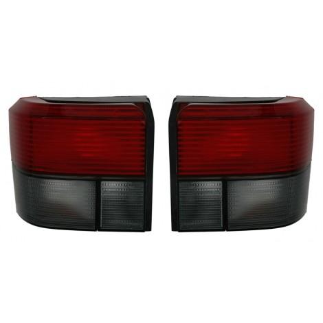 Galinai žibintai skirti VW T4 raudona tamsinta