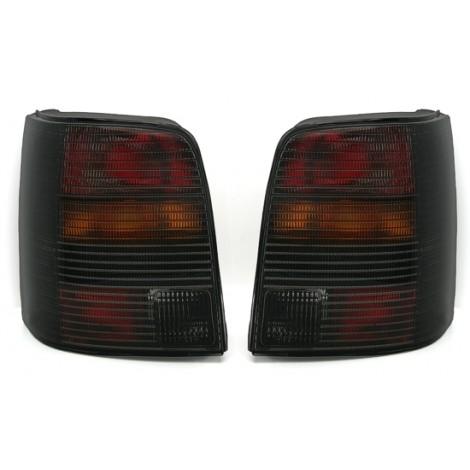 Galiniai žibintai skirti VW Passat B5/3B Variant tamsinti