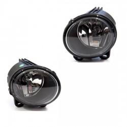 Priešrūkiniai žibintai skirti BMW 2 F22 F23 3 E92 E93 5 F07 GT F10 F11 X5 E53 M-Technik M-Sport