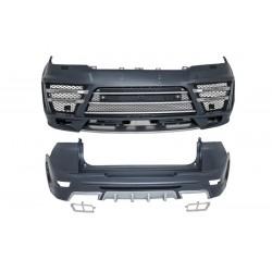 Išorės apdailos komplektas (Body Kit) skirtas Land Rover Range Rover Sport L494 L-Design