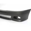 Priekinis bamperis skirtas BMW 5 E39 95-03 M5 tipo be PDC ir be SRA ir su priešrūkiniais žibintais tamsintais