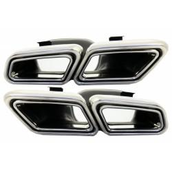 Duslintuvo antgaliai skirti MB W222 C217 W212 S212 W218 R231 E65 S65 SL65 AMG tipo