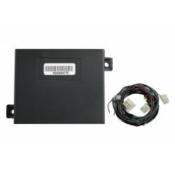 Adapteris skirtas Full LED OEM priekinių žibintų pajungimui MB S-Class W222 AMG