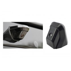 "Galinė kamera ""dangtelis"" skirtas Mercedes Benz G-Class W463"