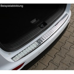 VW T6 galinio bamperio apdailos juosta lakuota